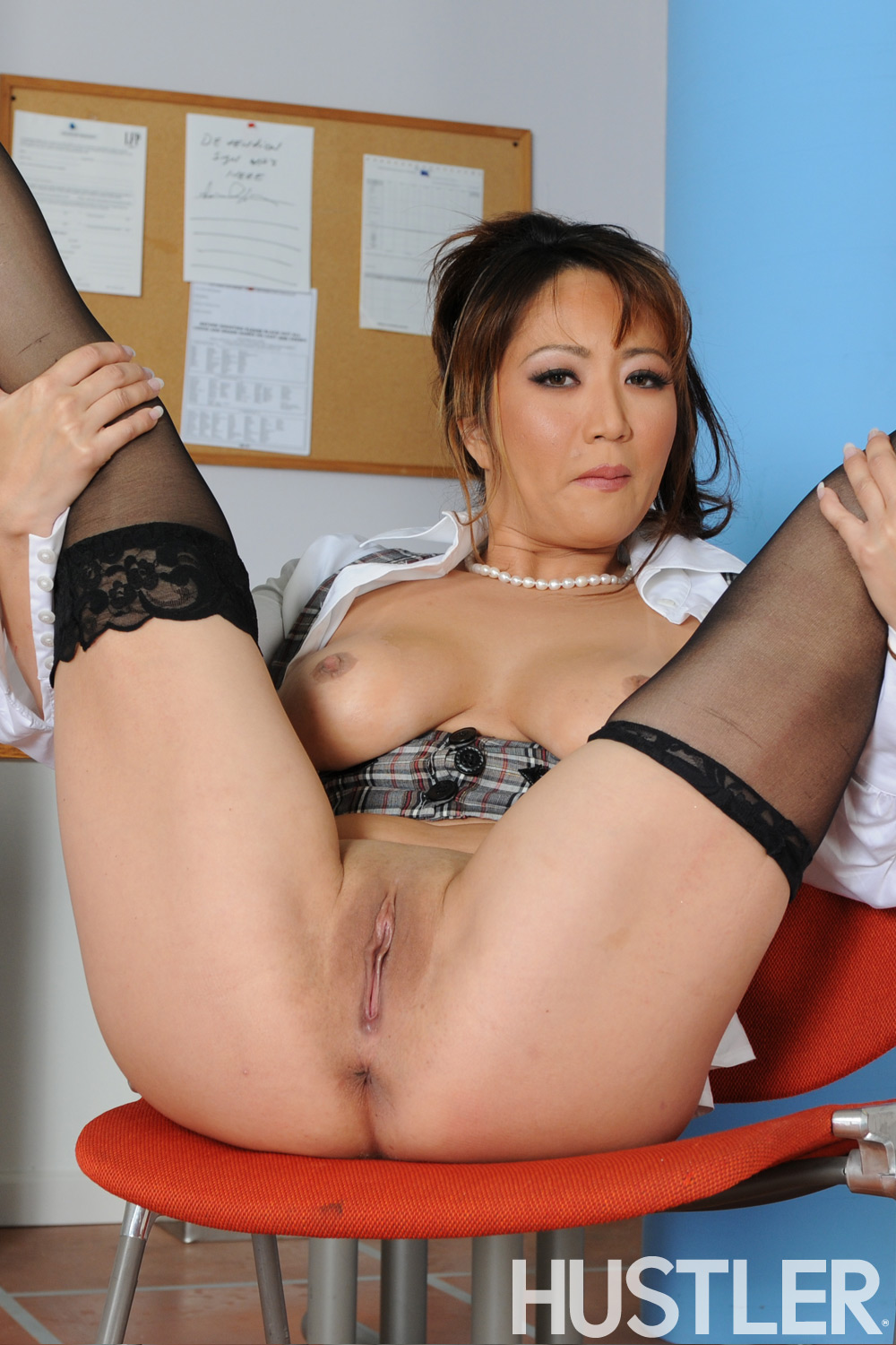 Asian porn fever